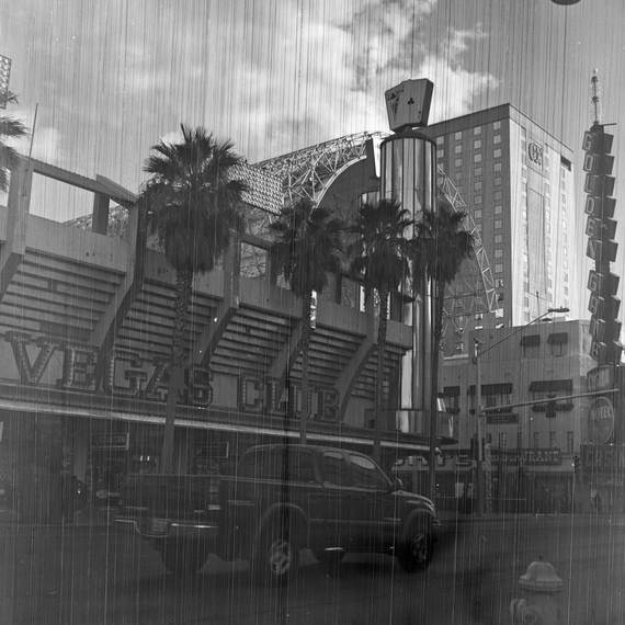 Las Vegas Club Hotel and Casino Downtown Las Vegas